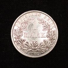 1 Mark 1914 A Deutsches Reich