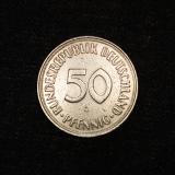 50 Pfennig 1950 G Germany