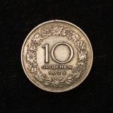 10 Groschen 1925 Österreich