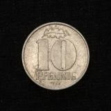 10 Pfennig 1965 Deutsche Demokratische Republik