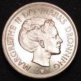 5 Kroner 1975 S+B Dänemark