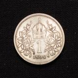 1 Krone 1894 Österreich