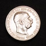 2 Krone 1912 Österreich