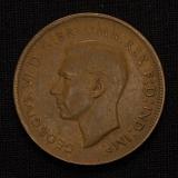 1 Penny 1941 Australia  (Ratity)