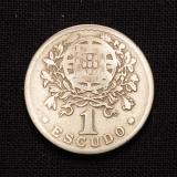 1 Escudo 1928 Portugal