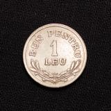 1 Leu 1924 Romania