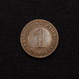 1 Reichspfennig 1936 A
