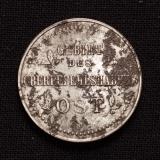 3 Kopeken 1916 Gebiet desOberbefehlshaber OST DEUTSCHES REICH