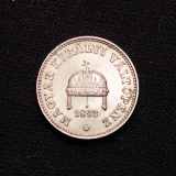 20 FILLER 1893 Ungarn