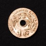 1 Cent 1945 P Niederlande Nederlandsch Indie