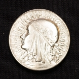 1 GROSZ 1939 Polen