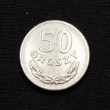 50 Groszy 1949 Polen