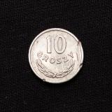 10 Groszy 1965 Polen