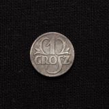 1 GROSZ 1949 Polen