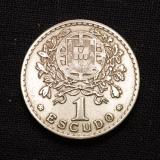 2 Escudo 1945 Portugal