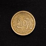 10 Reichspfennig 1936 A Germany