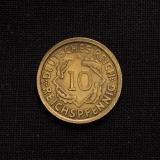 10 Reichspfennig 1936 D Germany