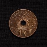 1 Cent 1945 P Niederlande Nederlandisch Indie