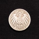 10 Pfennig 1900 A Deutsches Reich