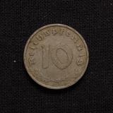 10 Reichspfennig 1940 A Deutsches Reich