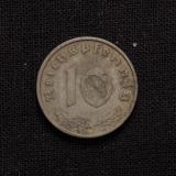 10 Reichspfennig 1941 A Deutsches Reich