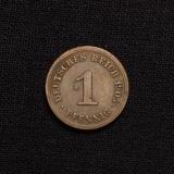 1 Pfennig 1905 E Deutsches Reich