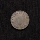 1 Reichspfennig 1940 E Deutsches Reich