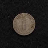 1 Reichspfennig 1941 A Deutsches Reich