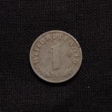1 Reichspfennig 1943 F Deutsches Reich