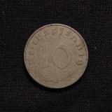 10 Reichspfennig 1940 J Deutsches Reich