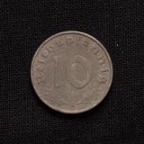10 Reichspfennig 1941 G Deutsches Reich