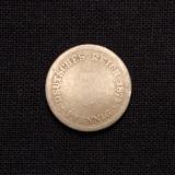 5 Pfennig 1875 D Deutsches Reich