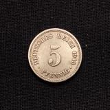 5 Pfennig 1913 A Deutsches Reich