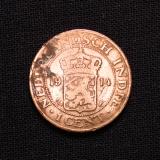 1 Cent 1914 Niederlande Nederlandsch Indie