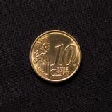 10 Cent 2017 Deutschland (unzirkuliert)