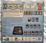 Dominion (was für eine Welt) Verlag Hans im Glück   NEUWERTIG