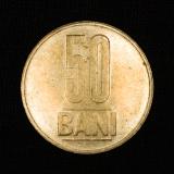 50 Bani 2006 Romania